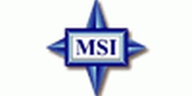 MSI MS-7267 DRIVERS PLACA BAIXAR MAE DA