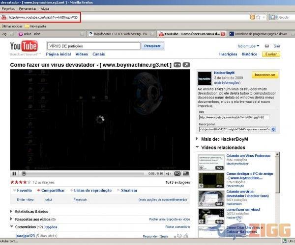 VIDEO ONLINE VOOBYS YOUTUBE BAIXAR
