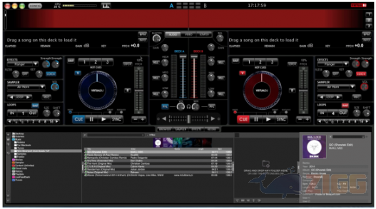Customizando Virtual DJ