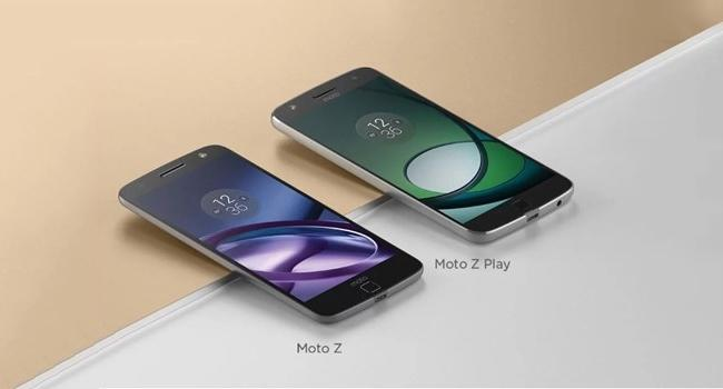 Moto Z e Moto Z Play - Review completo e comparativo