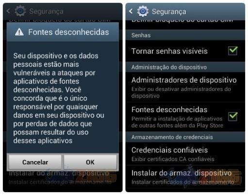 Como instalar Whatsapp no tablet Samsung | Zigg