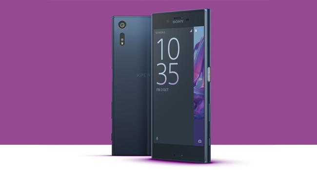 Xperia XZ: Review completo