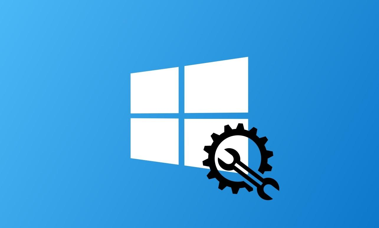 reparar os erros do Windows 10