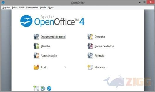 openoffice para windows