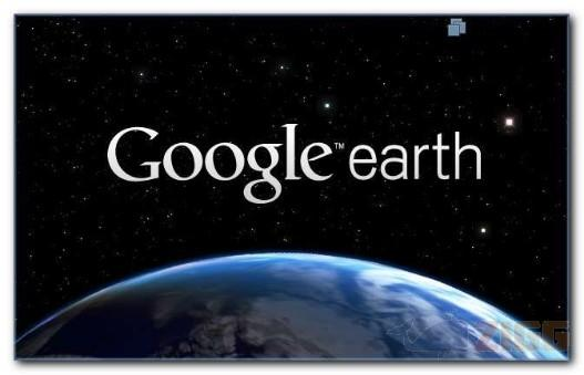 Google Earth para Windows