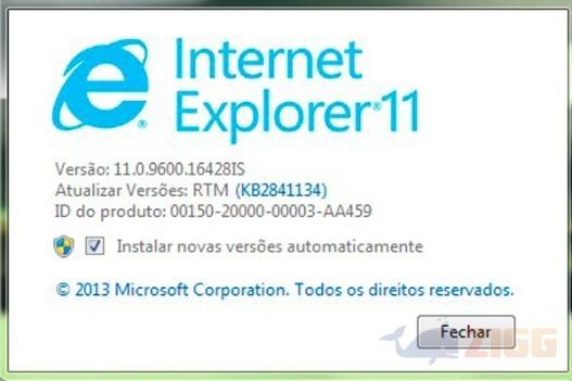 instalar internet explorer 10 windows 10