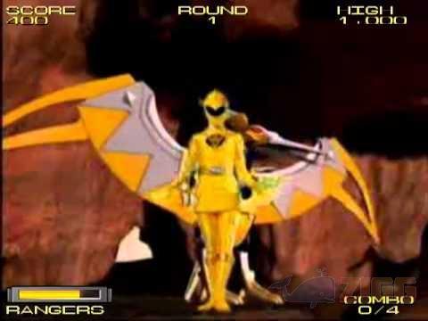 Baixar Power Rangers Dino Thunder 2 Fmv Faca Seu Download Aqui