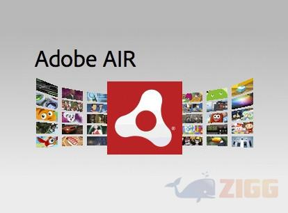 adobe air para windows