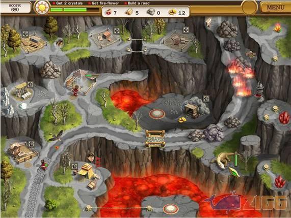 Baixar Roads of Rome 2, Faça seu Download aqui no Zigg!