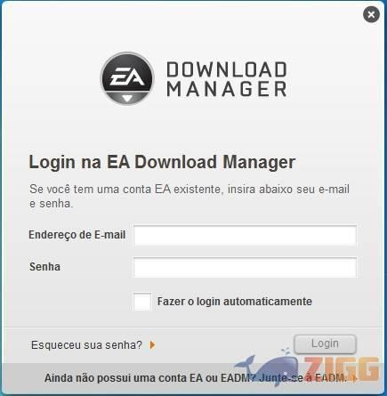 EA GERENCIADOR SIMS GRATUITO 3 DOWNLOAD DOWNLOADS DE THE