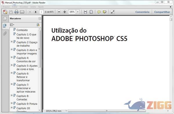 apostila photoshop cs5 portugues