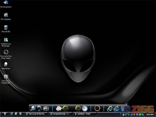 ALIENGUISE STARTER BAIXAR WINDOWS 7