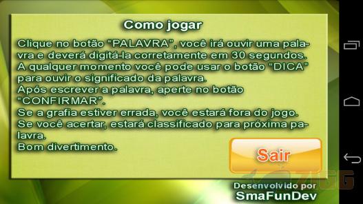 JOGO DO O SOLETRANDO BAIXAR