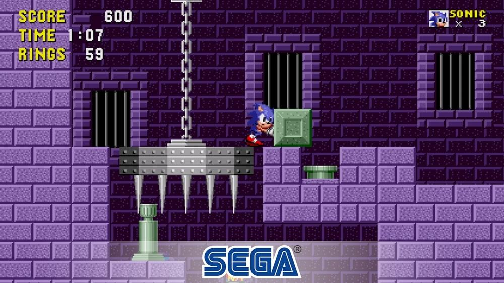 Sonic the Hedgehog para iphone